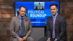 Political Roundup: Nov. 9