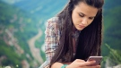 Reducing time spent on social media could improve well-being for young adults, according to new research. © praetorianphoto / Istock.com