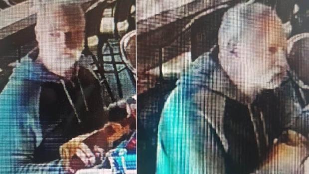 suspect in poppy theft