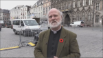 Rev. David Donkin