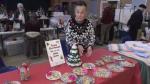 christmas bazaar St. John Evangelist Anglican Chur