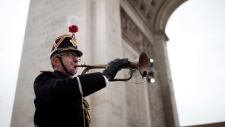 Remembrance Day Paris