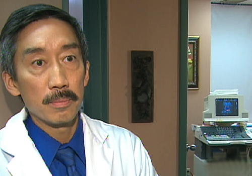 Pain specialist Dr. Gordon Ko spoke with CTV on Thursday, July 9 about the new treatment.