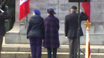remembrance day kitchener