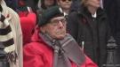 London veteran