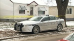 15-year-old charged with manslaughter in Winnipeg