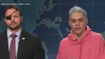 Pete Davidson apologizes to U.S. veteran
