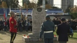 Whalley Legion hosts last Remembrance Day service