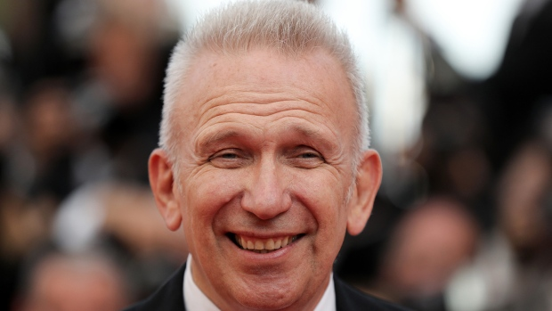 2cf6a060a9 French designer Jean-Paul Gaultier says no to fur