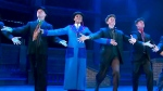 Mary Poppins at the Young Peoples Theatre