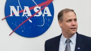 NASA Jim Bridenstine
