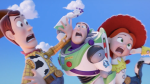 "Pixar quietly drops its first teaser trailer for ""Toy Story 4"" which shows a homemade toy screaming that he does not belong alongside Woody, Buzz and the gang. (Disney/Pixar)"