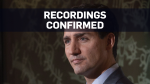 Trudeau confirms Khashoggi audio recordings