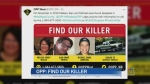 #FindOurKiller: OPP seeking help in triple murder