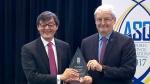 Pearson Airport wins award