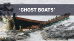 'Ghost boats' wash up on Japanese coast