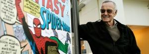 Comic book genius Stan Lee dies at 95