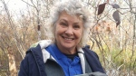 Janet Shellnutt, a geocache and outdoor enthusiast from Dartmouth, N.S., has won a trip for two onboard a One Ocean Expeditions vessel to Labrador and Torngat Mountains National Park. (COURTESY THE GREAT TRAIL)