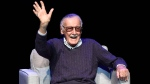 Stan Lee was 'somebody very special'