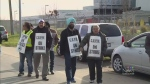 Canada Post strike hits Richmond
