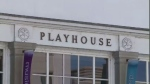 Concern grows as Fredericton Playhouse continues to deteriorate.