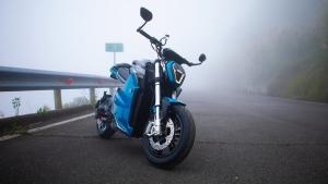 Mcr II by Otto Bike. (Otto Bike)