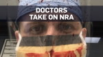 NRA says doctors should 'stay in their own lane'