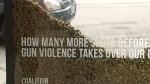 Coalition fights for handgun ban