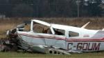 Two dead in Brantford plane crash