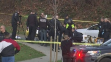 Police appeal for witnesses to deadly shooting