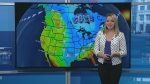 More flurries, cold night time temperatures ahead