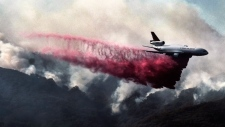 CTV News: Wildfires remain out of control