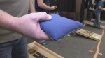 Cornhole: more than just a backyard game