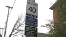 'Gateway' speed signs warn drivers