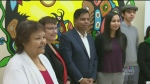 Funding to help preserve Indigenous languages