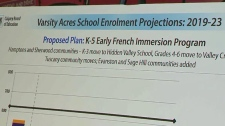 CBE - French immersion plans