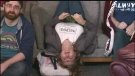 Sawatsky Sign-Off- Knitting for Hope