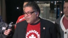 Mayor Nenshi - Olympic plebiscite results