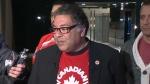 Mayor Nenshi - Olympic plebiscite results