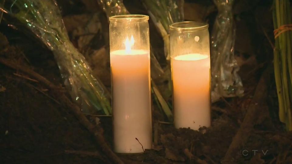 candles, vigil