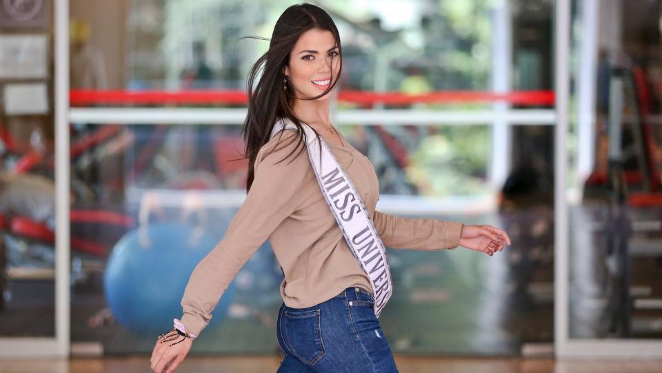 Models female venezuelan In photos: