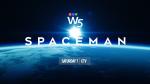 W5: Spaceman, Sat 7 CTV