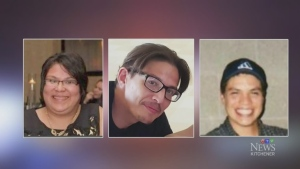 Conference for triple murder to be held Thursday