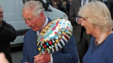 prince charles 70th birthday