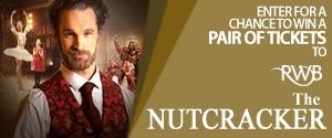 RWB's The Nutcracker 2018 Rotator