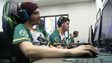 CTV Windsor: E-sports program