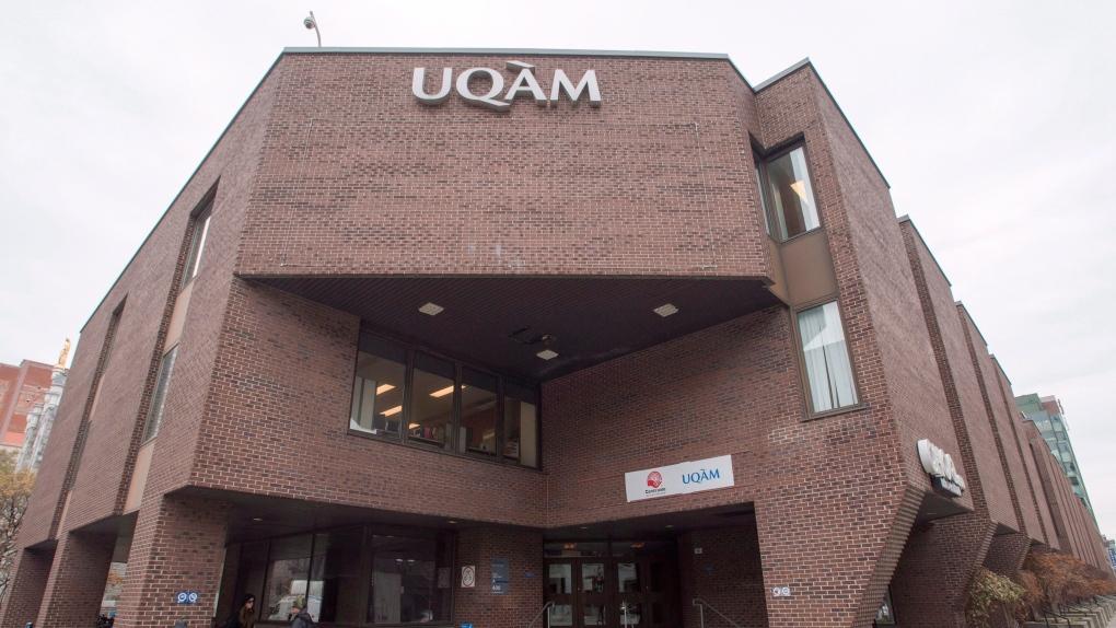 The Universite du Quebec a Montreal (UQAM)