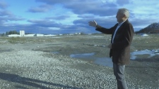 Fate of former Budd plant finally decided