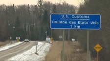 Hours rolled back at 4 Manitoba border crossings