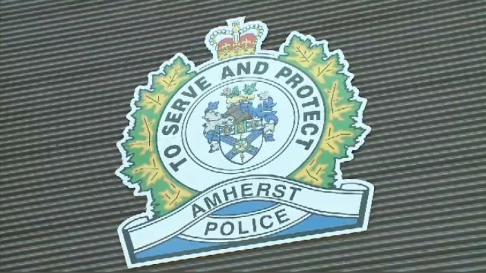 Police in Amherst, Nova Scotia are currently investigating a report of a potentially armed person riding a bicycle.